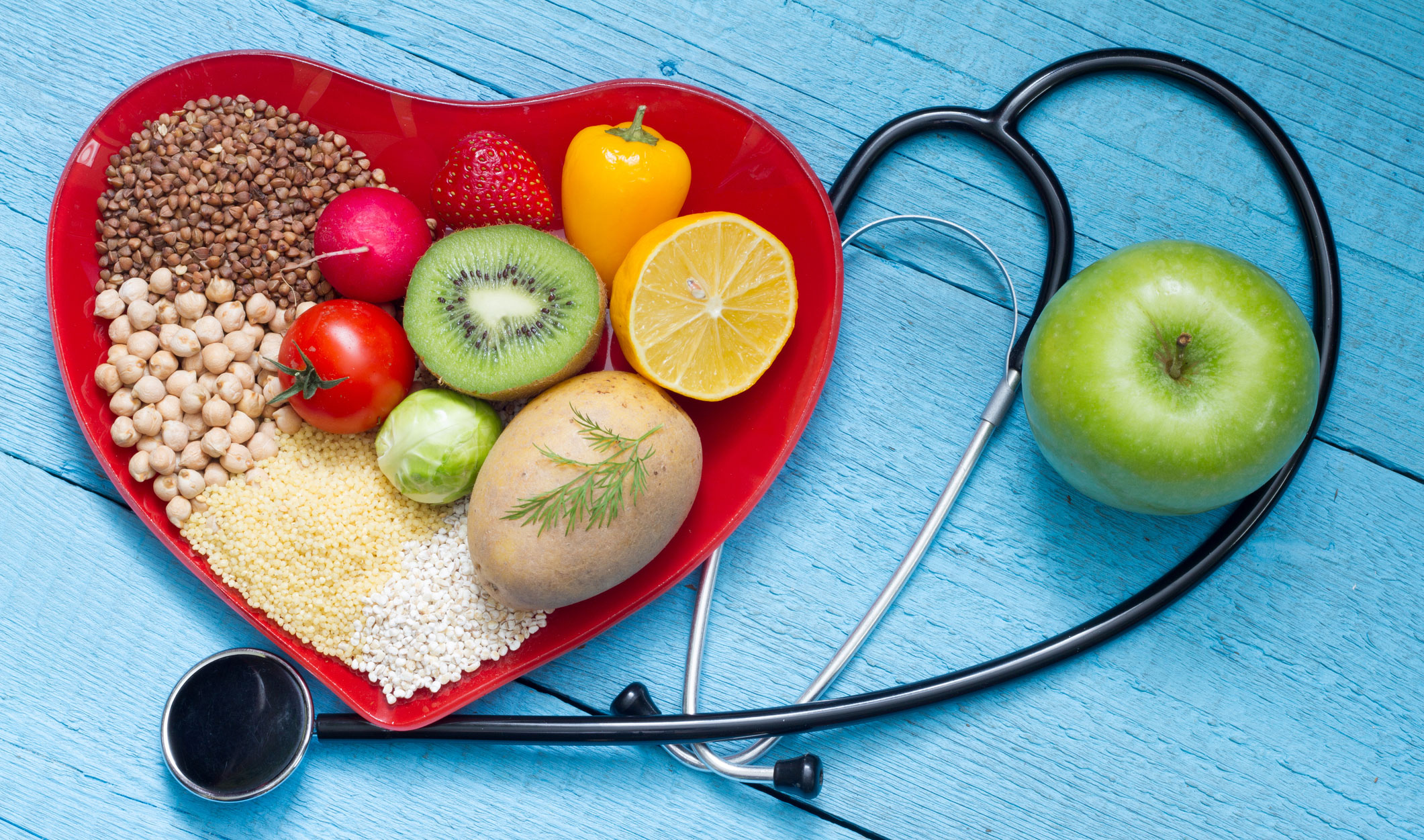 диета сердечнику